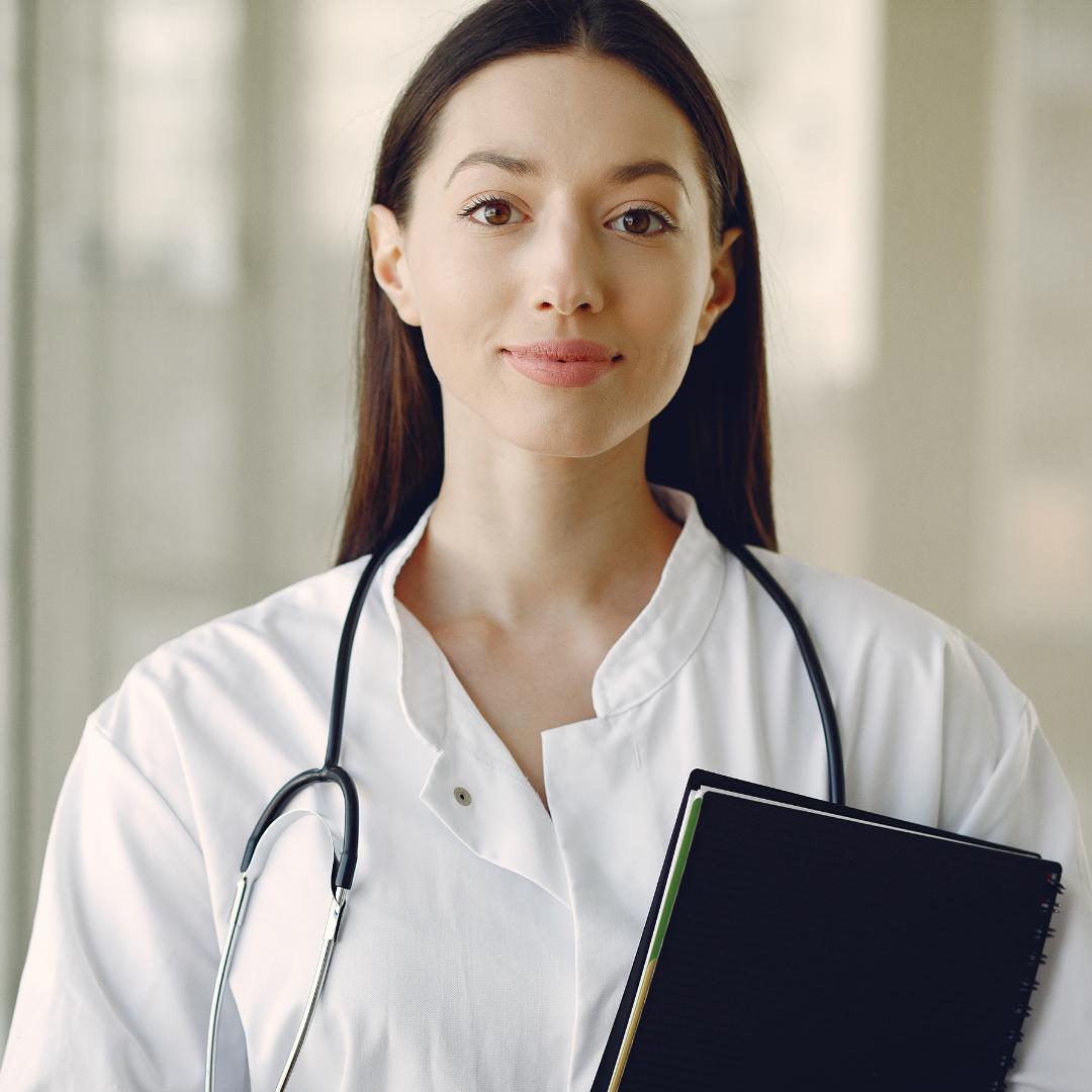 Onlinecoaching für Ärzte und Mediziner Dr. med. Michaela Krohn